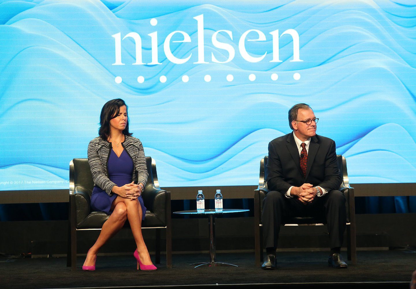 Nielsen Teaches TCA About OTT, OOH, VOD and More