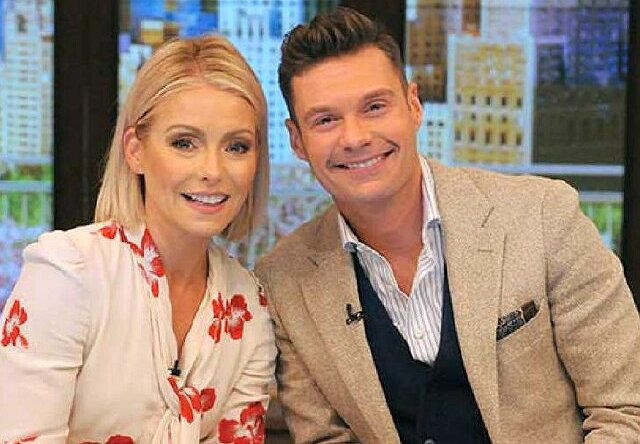 """Live with Kelly and Ryan"" -- The Top Programs of 2017, No. 22"