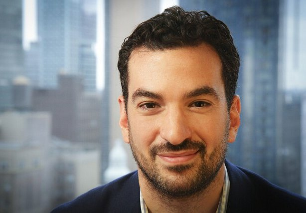 Viacom's Kern Schireson: Welcome to the Datafront
