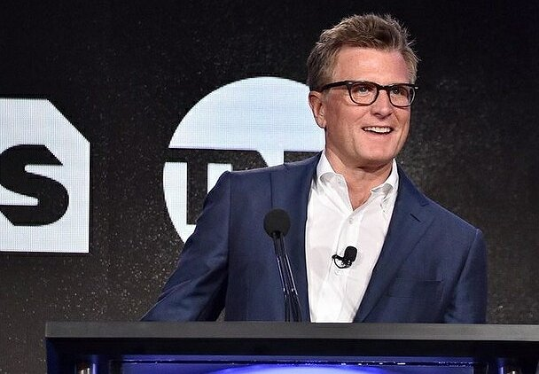 "Turner's Kevin Reilly at TCA: ""TV is the Best Advertising Delivery Mechanism Ever Invented."""