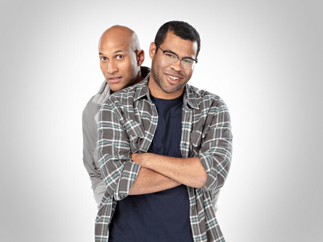 Cover image for  article: Key & Peele: Comedy Central Builds Cultural Resonance