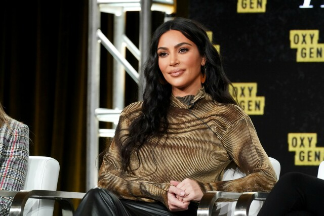 "Cover image for  article: Kim Kardashian West Brings ""The Justice Project"" to TCA"
