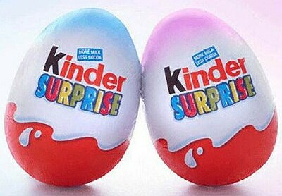 The Kinder Eggs Shocker! Six Critical Facts About Online Video – Walter Sabo