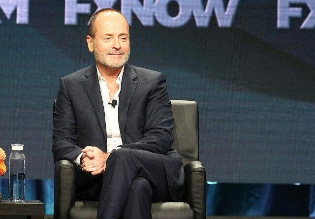 "TCA: FX CEO John Landgraf Says ""There's Too Much Narrative"""