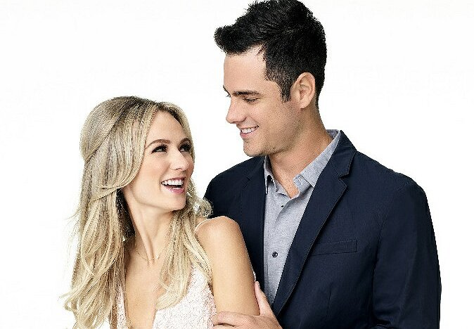 "Ben Higgins and Lauren Bushnell Share Life After ""The Bachelor"" on New Freeform Series"