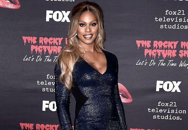 "Fox's ""Rocky Horror"" Premiere: Laverne Cox, Tim Curry and More"