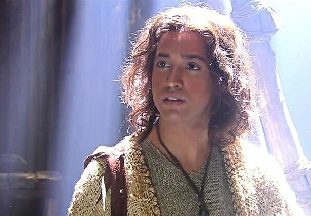 "Univision Has Yet Another Impressive Biblical Epic in ""Rey David"""