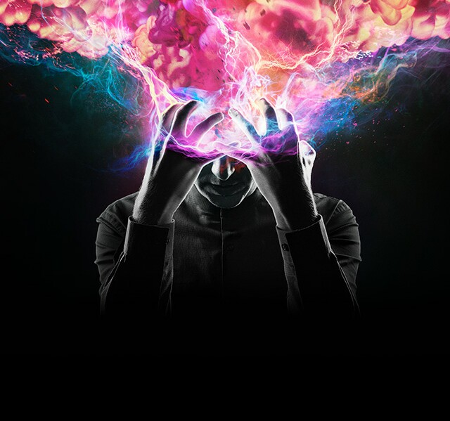 "Cover image for  article: FX's ""Legion"" Isn't Your Average Mutant's Marvel"