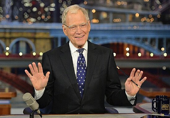 Videos of the Week: Fond Farewells to David Letterman