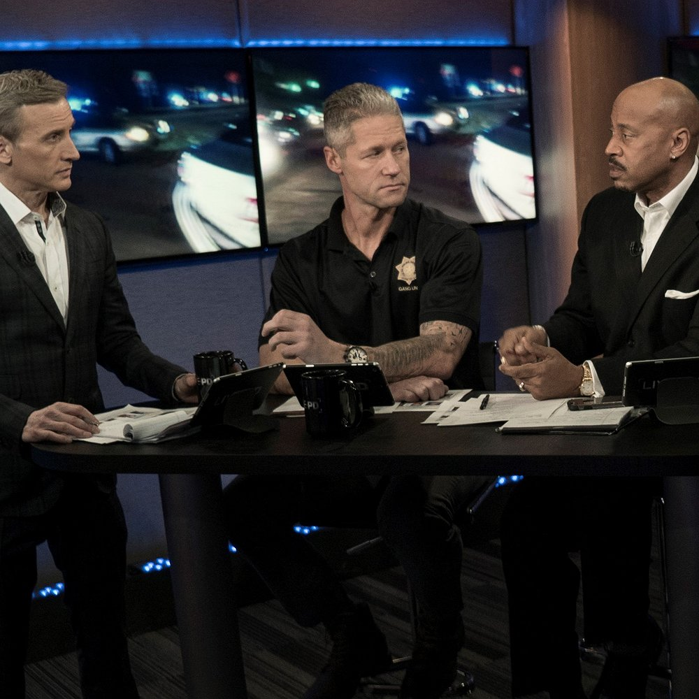 "Preview image for article: A&E's ""Live PD"" Is a Siren for Viewers, Brands"