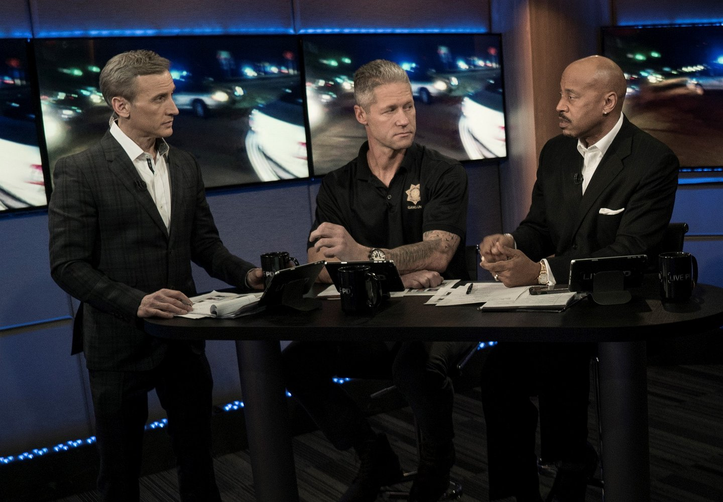 "A&E's ""Live PD"" Is a Siren for Viewers, Brands"