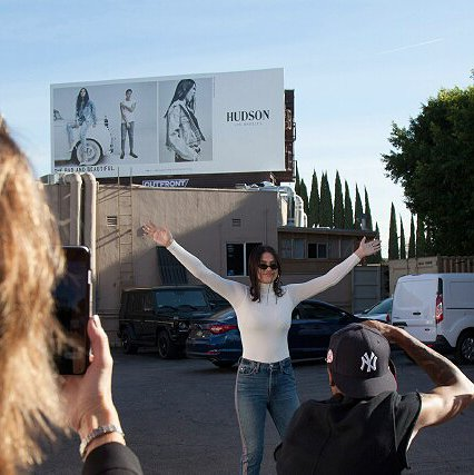 Preview image for article: Talk Is Cheap: How Influencers are Using OOH to Walk the Walk