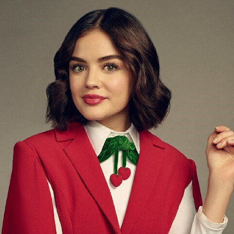 Preview image for article: Lucy Hale Is Keen on Playing Katy in Her New Series on The CW