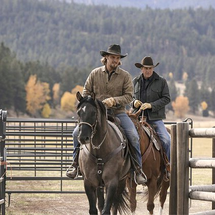 "Preview image for article: ""Yellowstone"" Inspires Paramount Network to Deliver ""TV as Exciting as the Movies"""