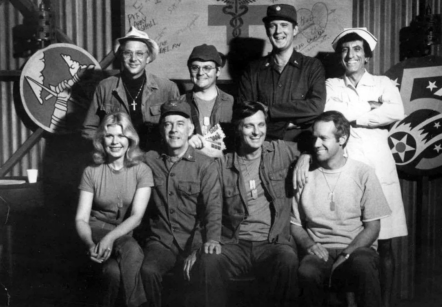 HISTORY's Moments in Media: M*A*S*H's Record-Setting Finale