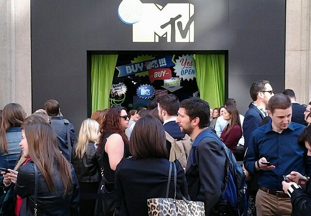 Upfront News and Views: MTV's Super Swagapalooza