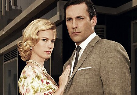 "Did ""Mad Men"" Go Better with Coke?"