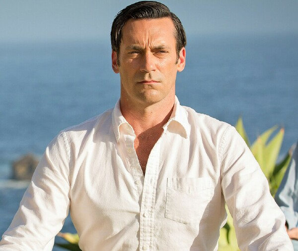 "Cover image for  article: Video Pick: The End of ""Mad Men"" (Again)"