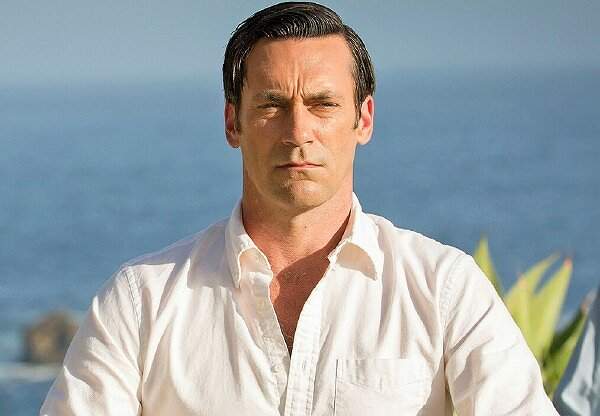 "Video Pick: The End of ""Mad Men"" (Again)"