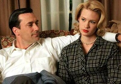"""Mad Men"": A Fond Farewell to Betty Draper Francis"
