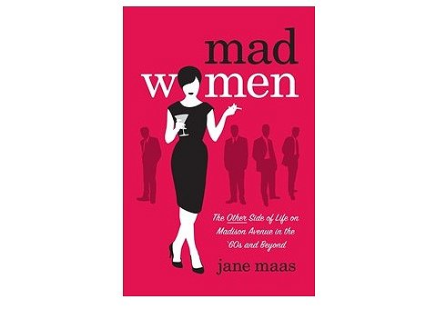 Sex on Madison Avenue - Jane Maas