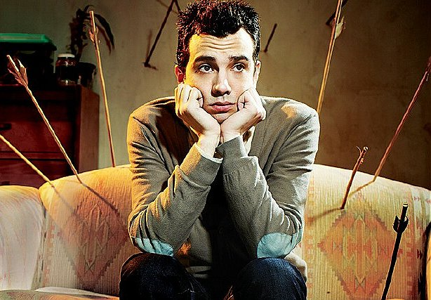 "FXX's ""Man Seeking Woman"": Crazy Done Right"
