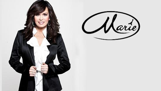Cover image for  article: Marie Osmond's New Hallmark Show Is Bright Entry To Daytime TV