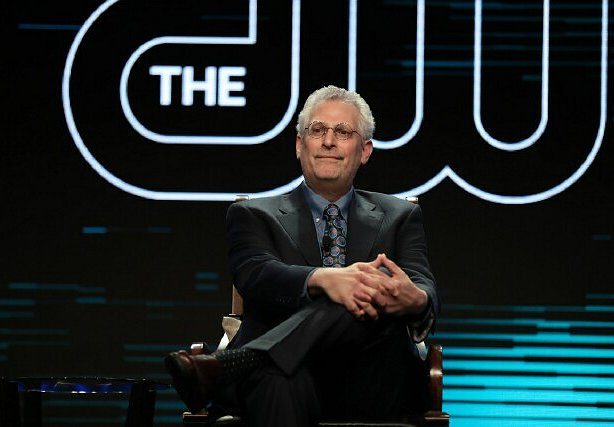 TCA: The CW's Mark Pedowitz Talks Superheroes and Sunday Nights