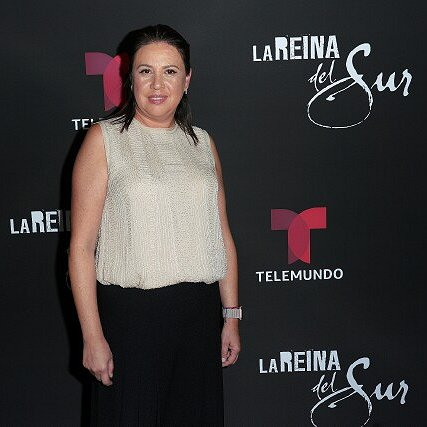 "Preview image for article: Martha Godoy:  The Woman Behind the Throne of Telemundo's ""La Reina del Sur"""