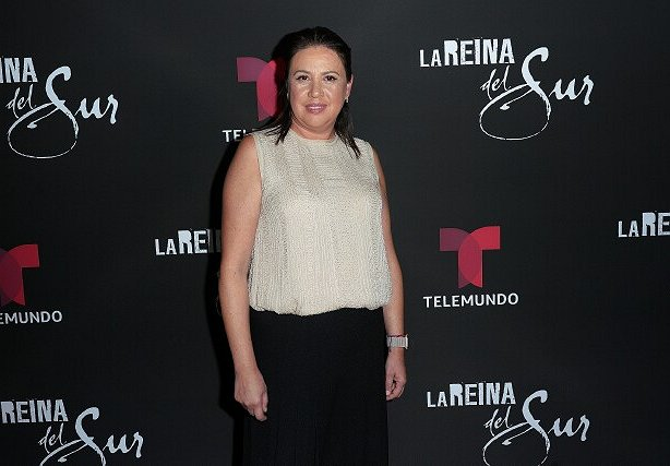 "Martha Godoy:  The Woman Behind the Throne of Telemundo's ""La Reina del Sur"""