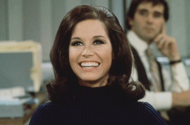 Cover image for  article: A Fond Farewell to Mary Tyler Moore
