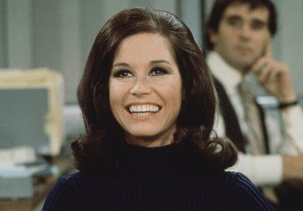 A Fond Farewell to Mary Tyler Moore