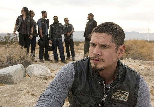 "In FX's ""Mayans M.C.,"" Tests of Loyalty and Brotherhood"