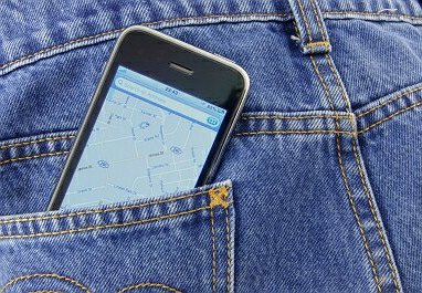 The Smartphone: A School In Your Pocket – Dan Hodges