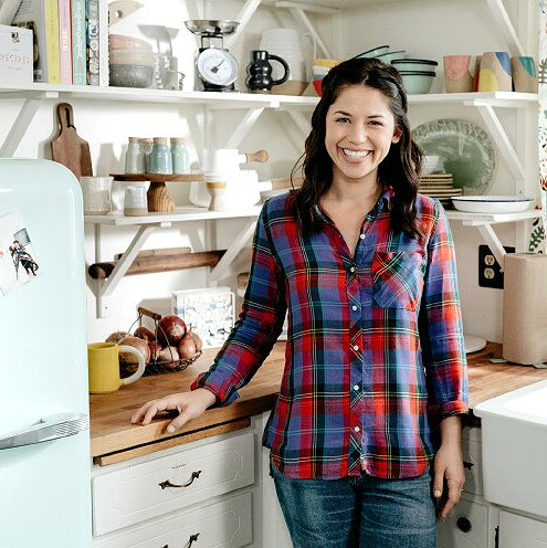 Preview image for article: East Meets Midwest with Food Network's Molly Yeh
