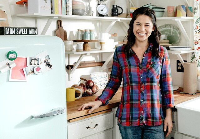 East Meets Midwest with Food Network's Molly Yeh
