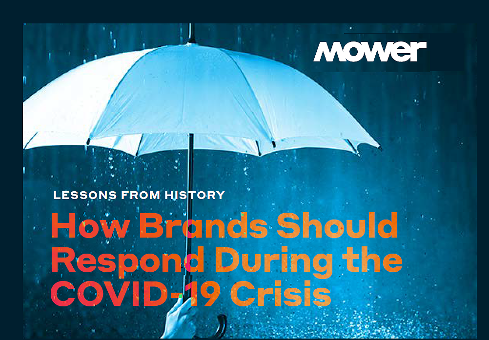 WHITE PAPER: How Brands Should Respond During the Covid-19 Crisis