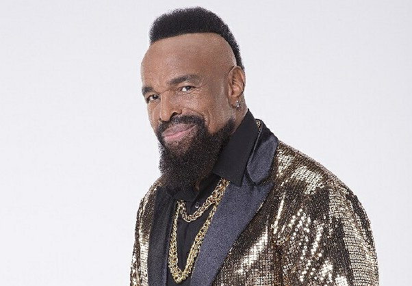 """DWTS"": Mr. T Hangs Up His Dancing Shoes"