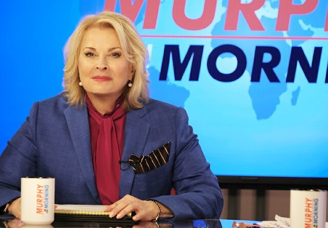 """Murphy Brown"" Is Back to Defend the Press"
