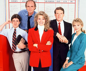 "Cover image for  article: ""Murphy Brown"" Still Offers Timeless Observations About the Media – Ed Martin"
