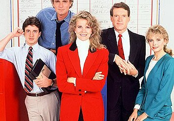 """Murphy Brown"" Still Offers Timeless Observations About the Media – Ed Martin"
