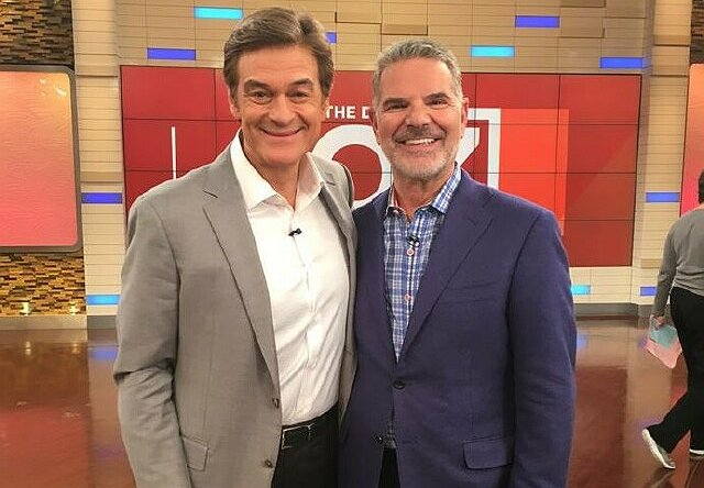"Catch Jack Myers Today on ""The Dr. Oz Show"""
