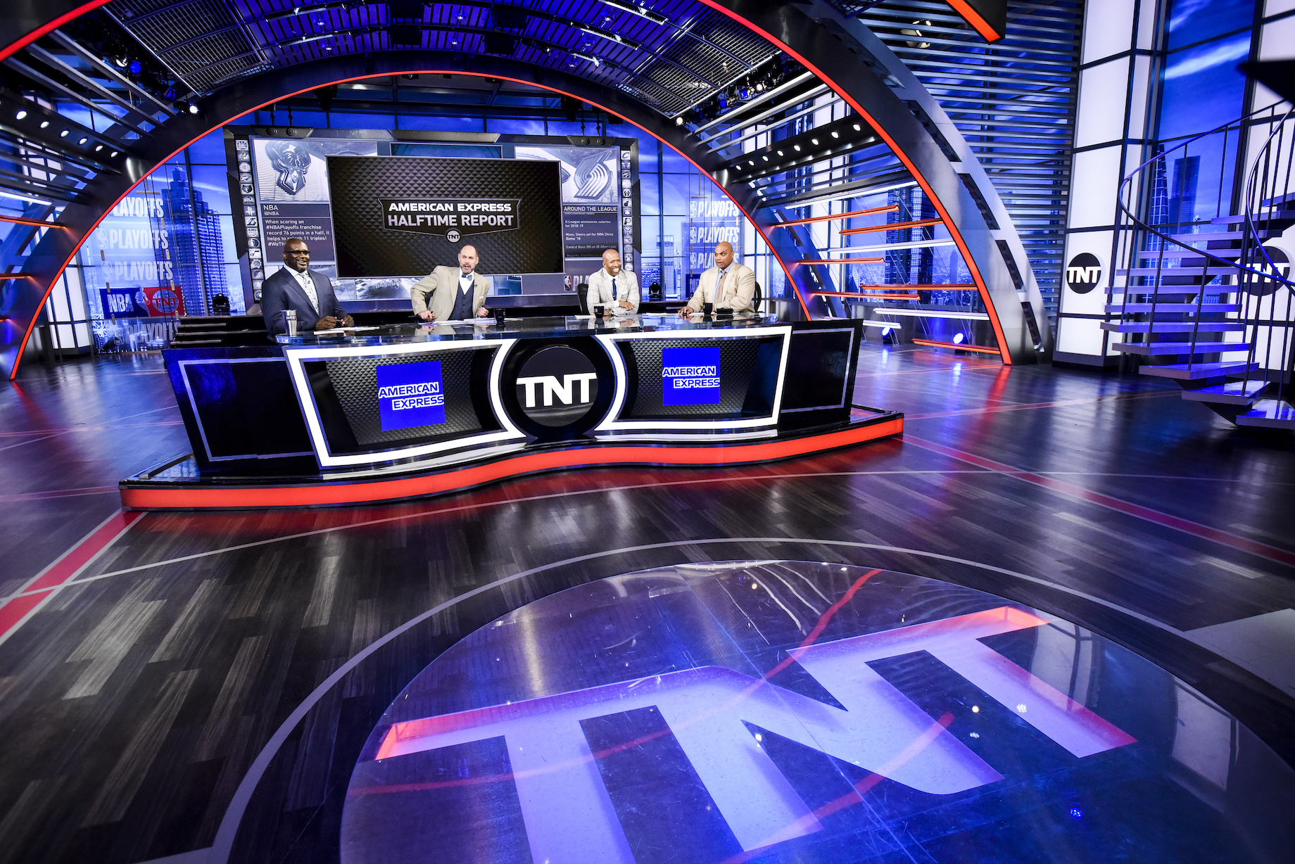 Cover image for  article: Turner Sports' Seth Ladetsky on Debut of Live Sports Streaming Platform
