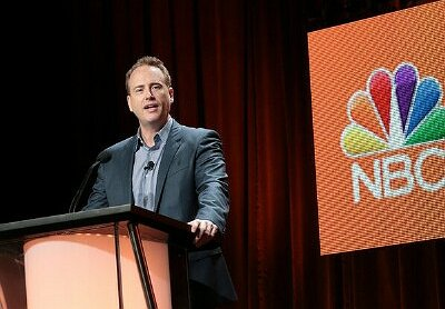"NBC Chief Bob Greenblatt on the Upfront, ""Peter Pan Live,"" Bill Cosby and ""Hannibal"" - Ed Martin"