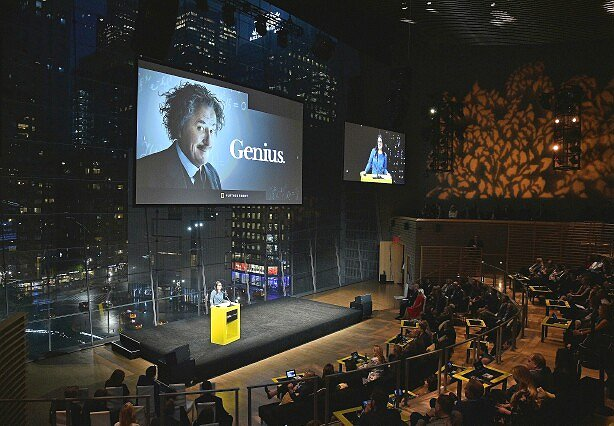 National Geographic Takes Its Upfront Further: Upfront News and Views