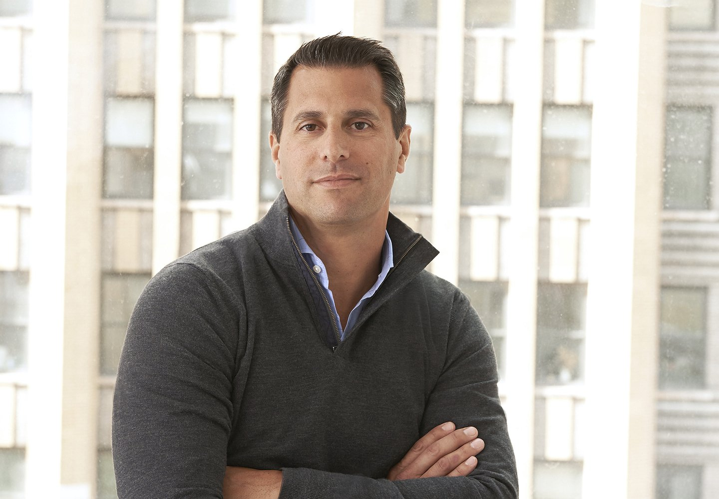 Cross MediaWorks' Nick Troiano on Creating the Next Generation of TV Advertising