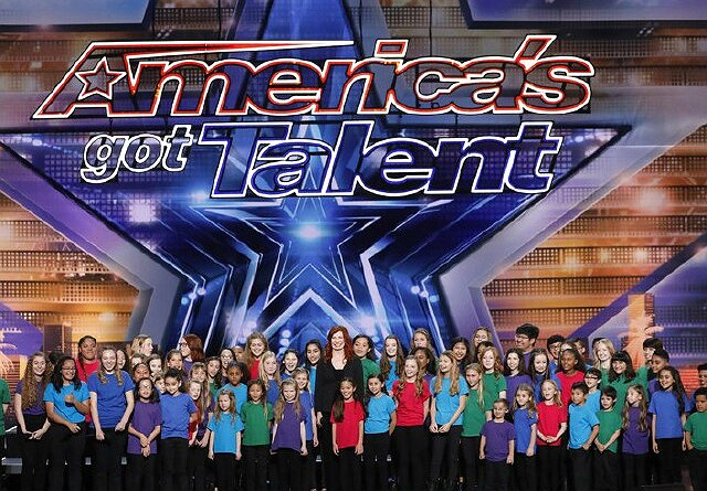 """America's Got Talent"" and Simon Cowell Get Better with Age"