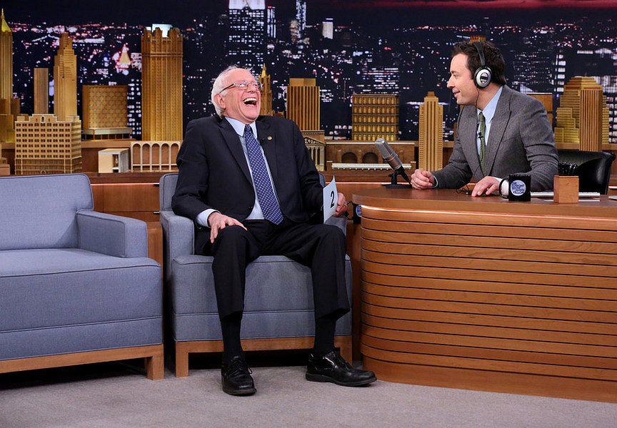 The Top 25 Shows of 2015, No. 19: Jimmy Fallon Rules