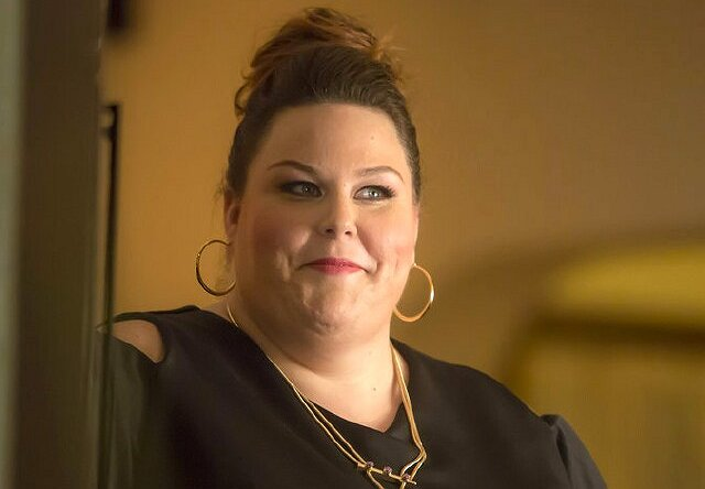 "Chrissy Metz of NBC's ""This Is Us"" on Promoting Plus-Size Women"