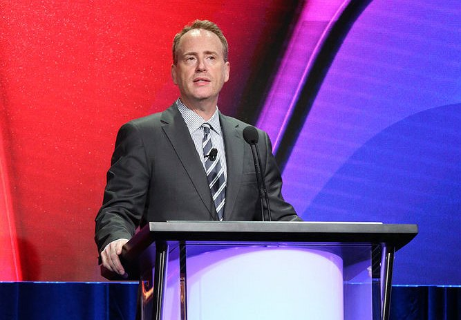 "NBC's Bob Greenblatt: ""We're Thriving in an Era of Unprecedented Change"""